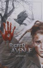 Bieber Avenue → j.b → os by ahsbieber