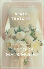 Trato De Matrimonio | LEE DONGHAE  by YelenEspinozaELFish