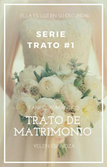 TRATO DE MATRIMONIO- DONGHAE [SIN EDITAR]