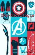 One-Shotologie by beatlesally