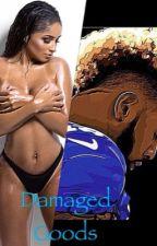 Damaged Goods ( Odell Beckham jr ) by _belleza_me