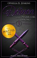 Deimon 3 - La congiura del Demonio by Varura