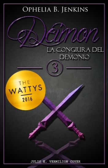 Deimon 3 - La congiura del Demonio