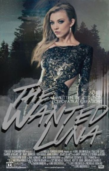 The Wanted Luna #thewattys2016