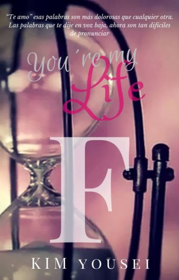 You're my Life - #INFINITE #MyungSoo