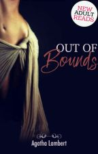 Out Of Bounds [Ex A Dance For You - Editing And Expanding] by aggie23FF