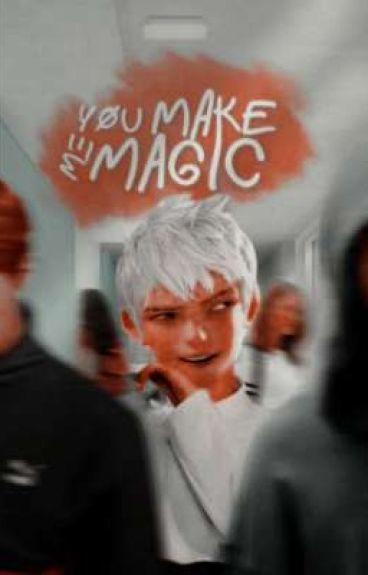 ❝ YOU MAKE ME MAGIC ❞  「jelsa」