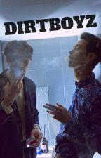 Dirtboyz | khh imagines by yesungs