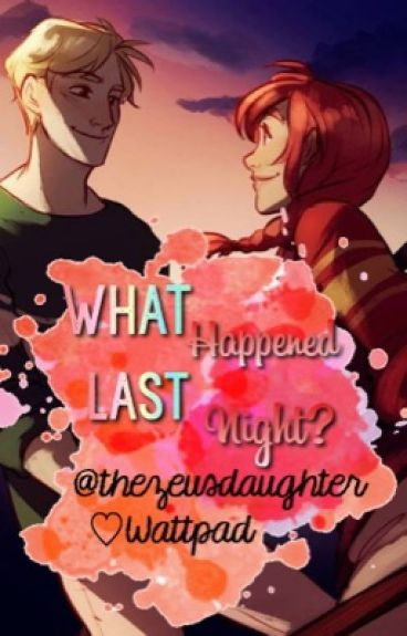 What happened last night? || hp new generation