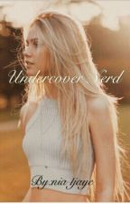 Undercover Nerd by niajaye