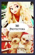 Mi Protectora {Jelsa} by Angelito_Jelsa
