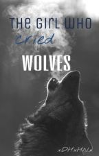 The girl who cried wolves | |Teen wolf by xDHxHNx