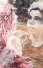 Mad Love (A Descendants / Carol de Vil Fanfic) by disneylover29