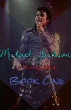 Michael Jackson Imagines | Book One by toobxd