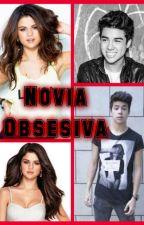 Novia Obsesiva // Mario Bautista y Tu. by Danna_Fernandez