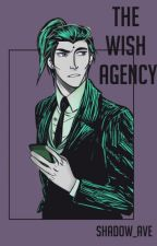 The Wish Agency by Shadow_Ave