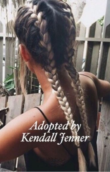 Adopted by Kendall Jenner » Kardashian [ON HOLD]