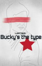 Bucky's the type. by LasCaps