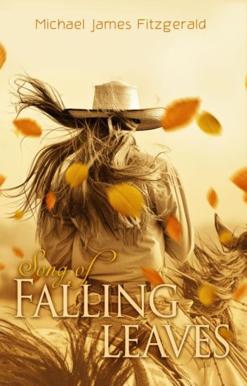 Song of Falling Leaves (Wanderer Book 1)