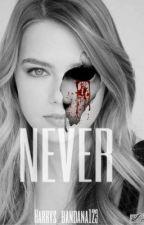 Never [major editing] by Harrys_bandana123