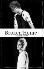 Broken Home || Muke Clemmings by Kattyhatter
