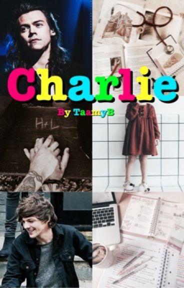 Charlie [l.s mpreg]