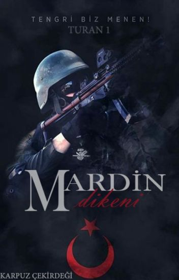 Mardin Dikeni ( Turan 1)