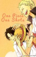 One Piece x Reader One Shots by NutellaFromAbove
