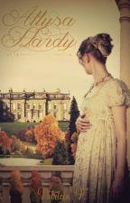 Allysa Hardy [#PremiosWABooks] by Paty1811