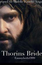 Thorins Bride by ImryllC