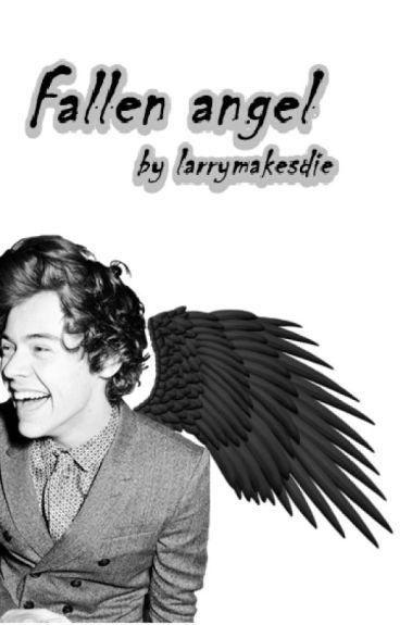 Fallen angel  || larry ✔️