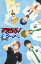 Free!xReader Oneshots by maknaesscar