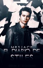 El Diario de Stiles. {Teen Wolf} by MrsJace
