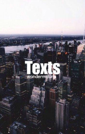 Texts • jb