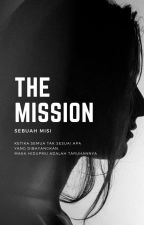 The Mission by D_green38