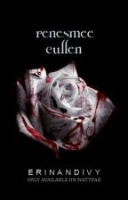 Renesmee Cullen by ERINandIVY