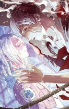 |OS| Brisons la glace [Bertholdt x Annie] by HeichouTsukiyomi