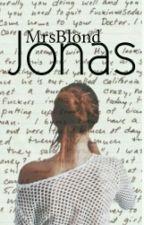Jonas. VOLTOOID by MrsBlond