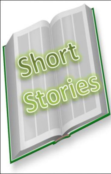 My Collection of Short Stories.