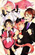 Vocaloid Random Stuff [BOOK SIX!!!] by Vivisaurs