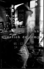 Inès :Ce n'était qu'une question de temps. by ChroAmi