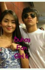 Kathniel : Buhay Fan-Girl (: shortstory by AlyssaNicoleLopez