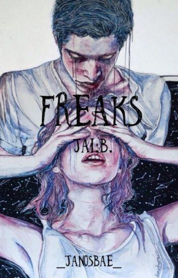 Freaks- j.b.