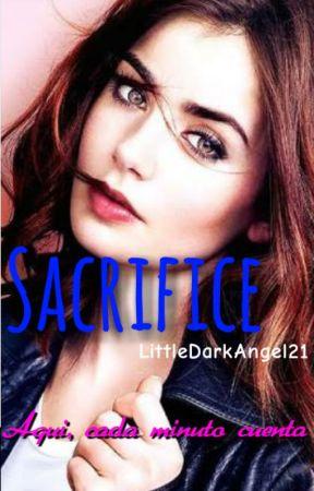 Sacrifice by LittleDarkAngel21