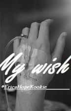 My wish (Fanfic Hoseok) by EricaHopekookie