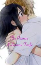 The promise a larmau fanfic by Mc_geek11332