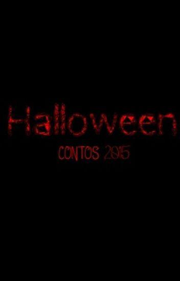 Halloween - Contos 2015