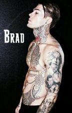 BRAD by Julietaaramoslino99