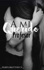 A mi Querido Profesor. by _Purplebutterfly_