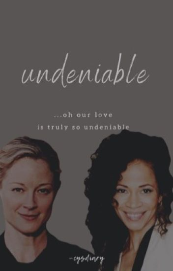 A Love Undeniable